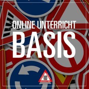 Basis Online Kurs - Fahrschule Muelln