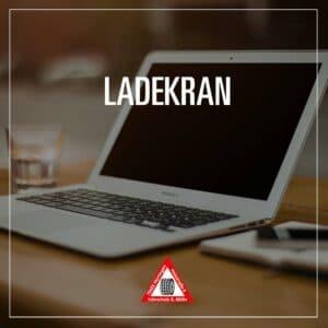 Ladekran - Fahrschule Muelln